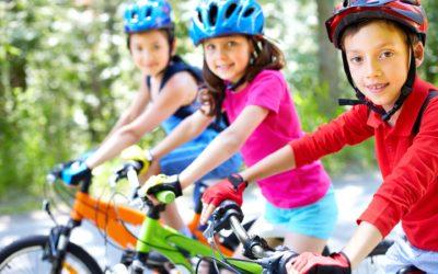 Rola aktywności fizycznej w życiu dzieci