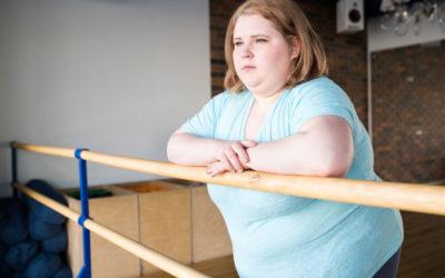 Przez otyłość do 'zdrowego odżywiania' – Historia 16 letniej Oli